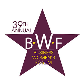39th Annual Business Women's Forum